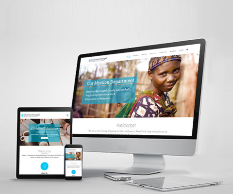 CEMCQ Church Website