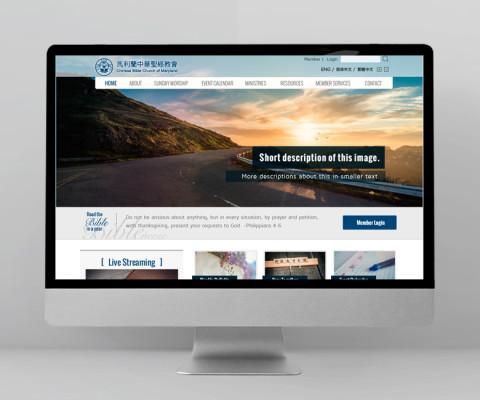 CBCM Church Website