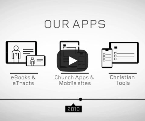 Promotional Video – Christian Ministry