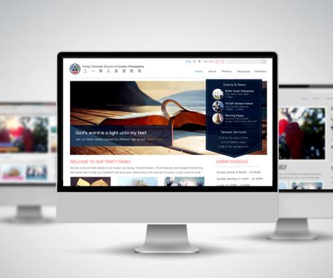 TCCGP Website
